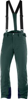 Pantalon ICEGLORY PANT M-GREEN GABLES--