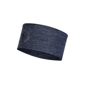 Buff 2 Layers MW Merino Wool Headba