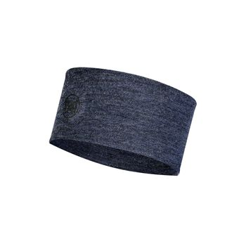 Buff 2 Layers MW Merino Wool Headba