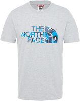 Camiseta Extent II Logo