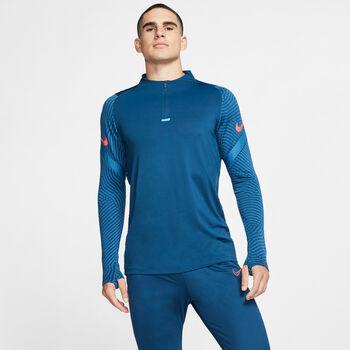 Nike Camiseta manga larga Dri-FIT Strike hombre Azul