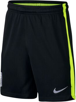 Short fútbol Nike Neymar DRY SQD SHORT KZ Junior niño Negro