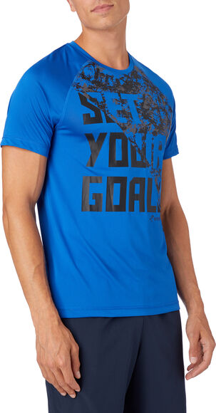 Camiseta manga corta Massimo IV