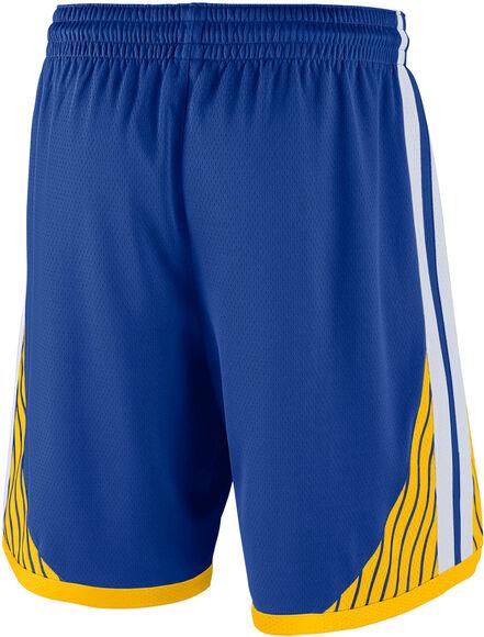 Pantalón Corto Golden State Warriors Icon Edition