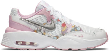Nike Sneakers Air Max Fusion niña