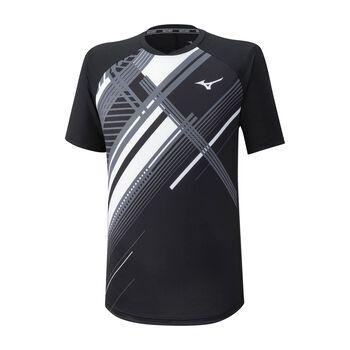 Mizuno Camiseta Shadow Tee hombre