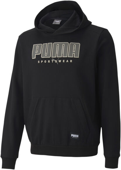 Sudadera ATHLETICS  FL