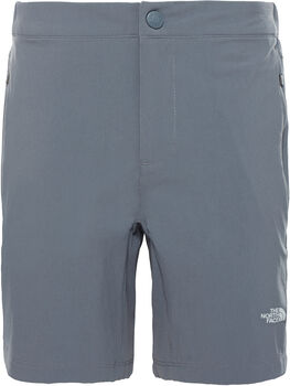 The North Face Short Extent III mujer Gris