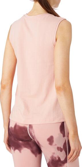 Camiseta Sin Mangas Lenette