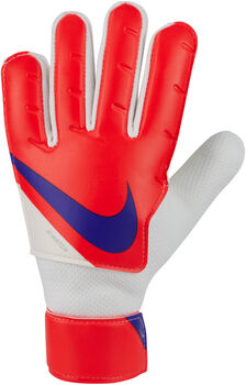 Nike  Jr. Goalkeeper Match Rojo