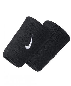 Nike Accessoires Muñequera SWOOSH DOUBLEWIDE WRISTBAND