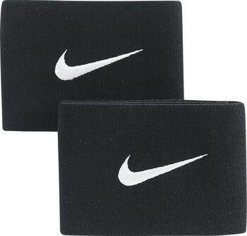 Cintas fútbol Nike Guard Stay II  Negro