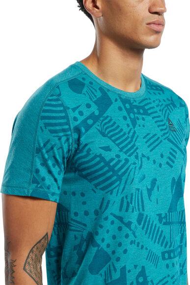 Camiseta RC Move Tee - Print