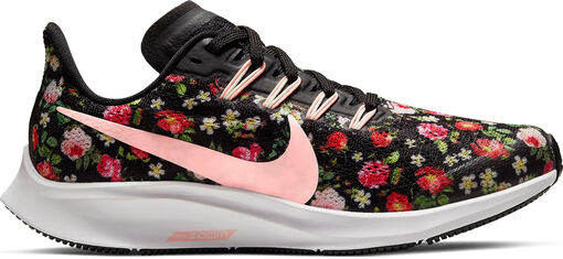 Nike - Zapatilla NIKE AIR ZM PEGASUS 36 VF (GS) - Niña - Zapatillas Running - 35dot5