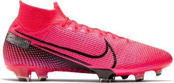 Nike Bota SUPERFLY 7 ELITE FG hombre Rojo