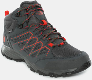 The North Face Zapatilla Venture Fasthike Mid Wp hombre