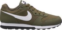 Nike Md Runner 2 (gs) Niño
