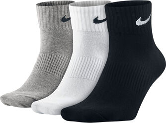 Calcetines Perfect Lightweight Qrter Training (3 Pares)