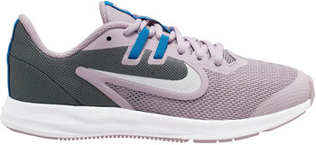 Zapatilla Nike Downshifter 9 Big  Sh Púrpura