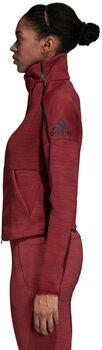 ADIDAS Z.N.E. Heartracer Jacket mujer