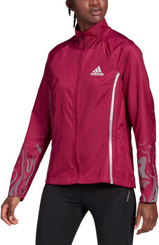 adidas Chaqueta Glam On hombre