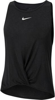 Nike Camiseta de tirantes Iconclash mujer