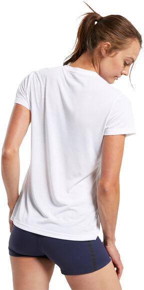 Camiseta de manga corta CrossFit Read