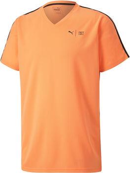 Puma Camiseta Manga Corta First Mile SS Tee hombre