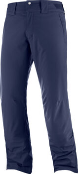 Salomon Pantalon STRIKE PANT M-Night Sky-- hombre
