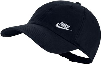 Nike Twill H86 - Blue Mujer hombre Negro
