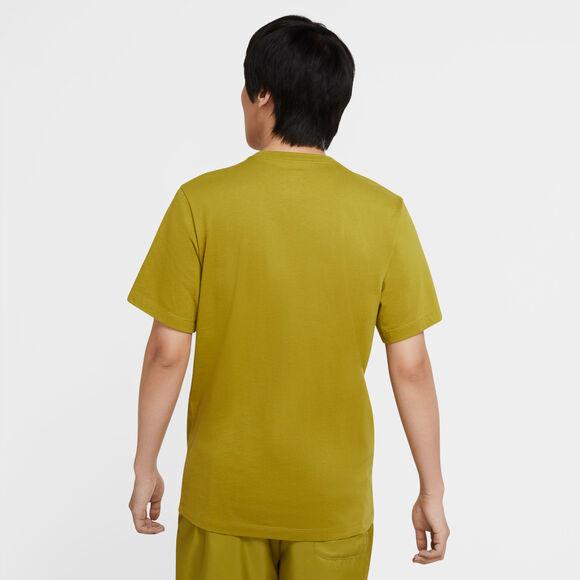 Camiseta Manga Corta Icon Futura
