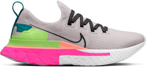 Nike - Zapatillas React Infinity Run Flyknit - Mujer - Zapatillas Running - 36 1/2