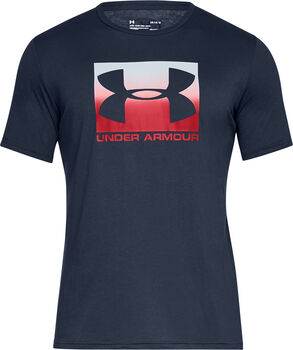 Under Armour Camiseta m/c BOXED SPORTSTYLE SS hombre