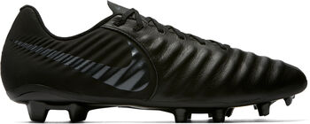 Nike LEGEND 7 ACADEMY FG hombre Negro