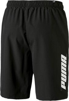 Pantalones cortos tejidos Rebel de 9 pulgadas