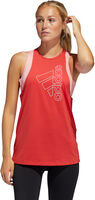 Camiseta Sin Mangas Badge Of Sport