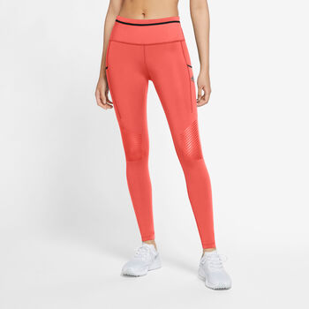 Leggings Nike Epic Luxe Trail Running mujer