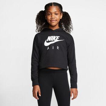 Nike Air niña Negro