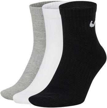 Nike Calcetines Tobilleros Everyday (3 Pares) Multicolor