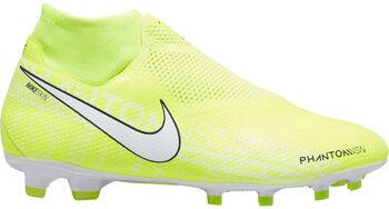 Nike Zapatilla OBRA 3 PRO DF FG hombre Amarillo