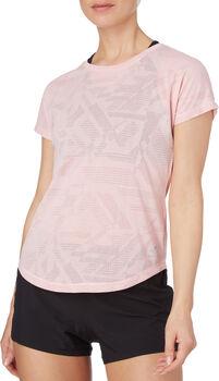 ENERGETICS Camiseta manga corta running Agny II mujer