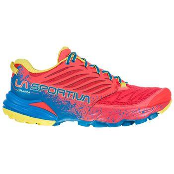 La Sportiva Zapatillas Trail Running Akasha Woman mujer