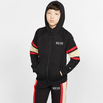 Nike Air Big Full-Zip niño