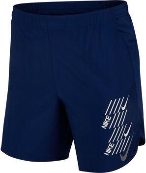 Nike Pantalones cortos Challenger hombre Azul