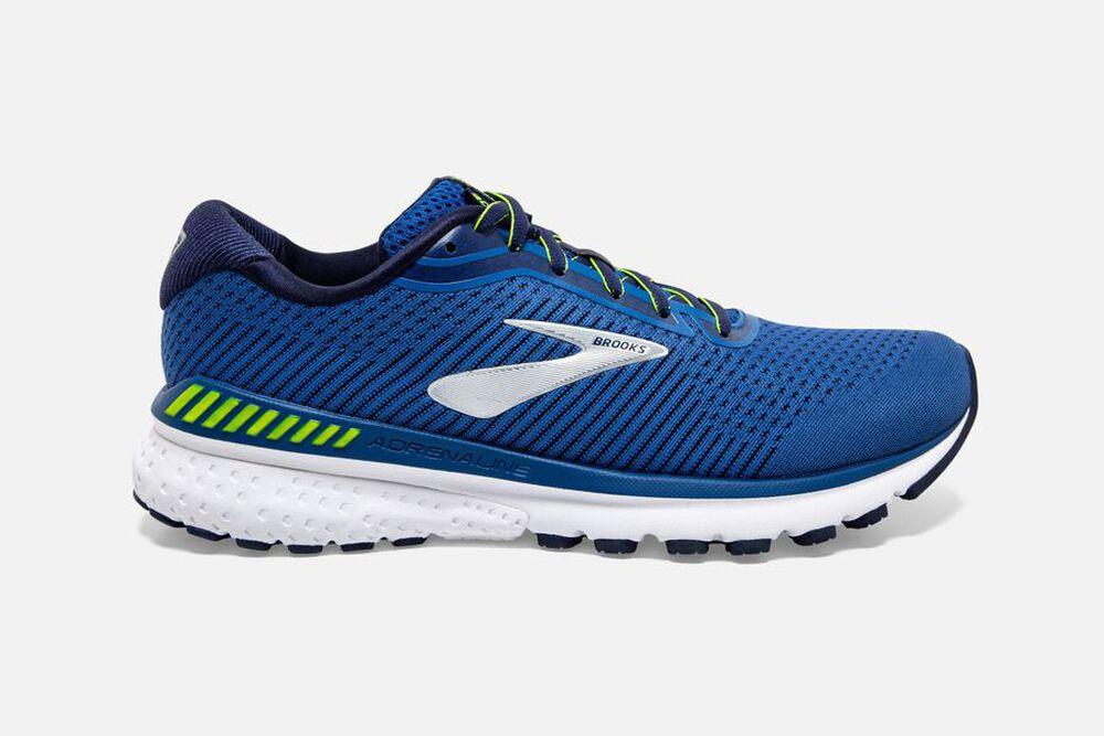 Brooks - Zapatilla Adrenaline GTS 20 - Hombre - Zapatillas Running - 41
