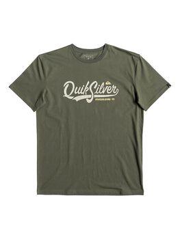Quiksilver Quik Pool - Camiseta para Hombre