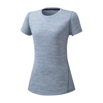 Mizuno Camiseta manga corta Impulse Core mujer