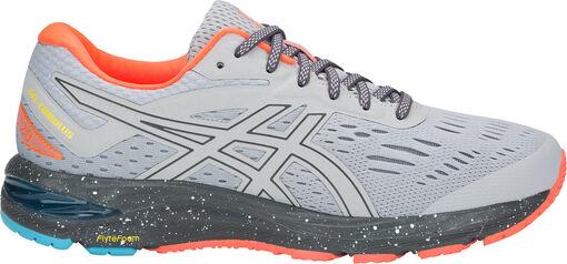 Asics - Zapatillas para correr Gel-Cumulus 20 LE - Hombre - Zapatillas Running - Gris - 8