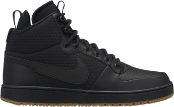 Nike Ebernon Mid Winter hombre Negro