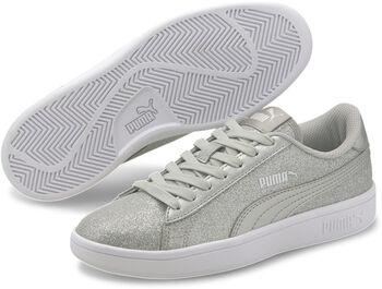 Puma Sneakers Smash V2 Glitz Glam niño